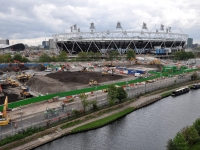 2012 Olympic Site