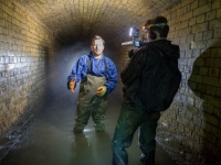 Fleet Sewer